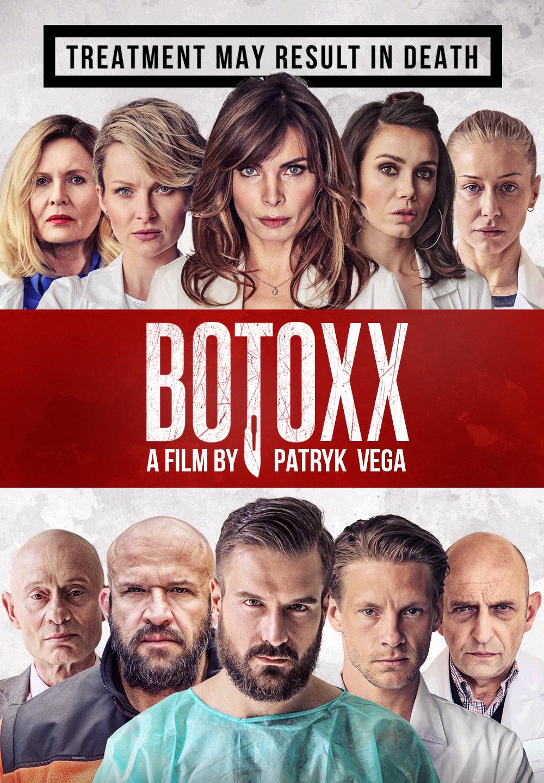 Patryk Vega's Ultraviolent Polish Blockbusters Botoxx, Women of Mafia and Women of Mafia 2 Head to VOD This Autumn