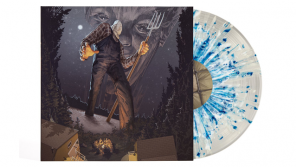 Waxwork Records Presents FRIDAY THE 13TH PART 2 Vinyl Soundtrack