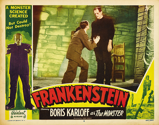 Ranking the Best of the Classic Universal Monsters
