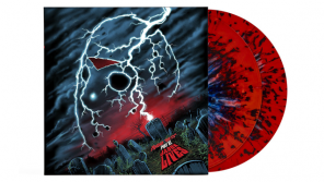Waxwork Records Presents FRIDAY THE 13TH PART VI: JASON LIVES Vinyl Soundtrack