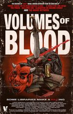 Volumes of Blood (2015, USA) Review