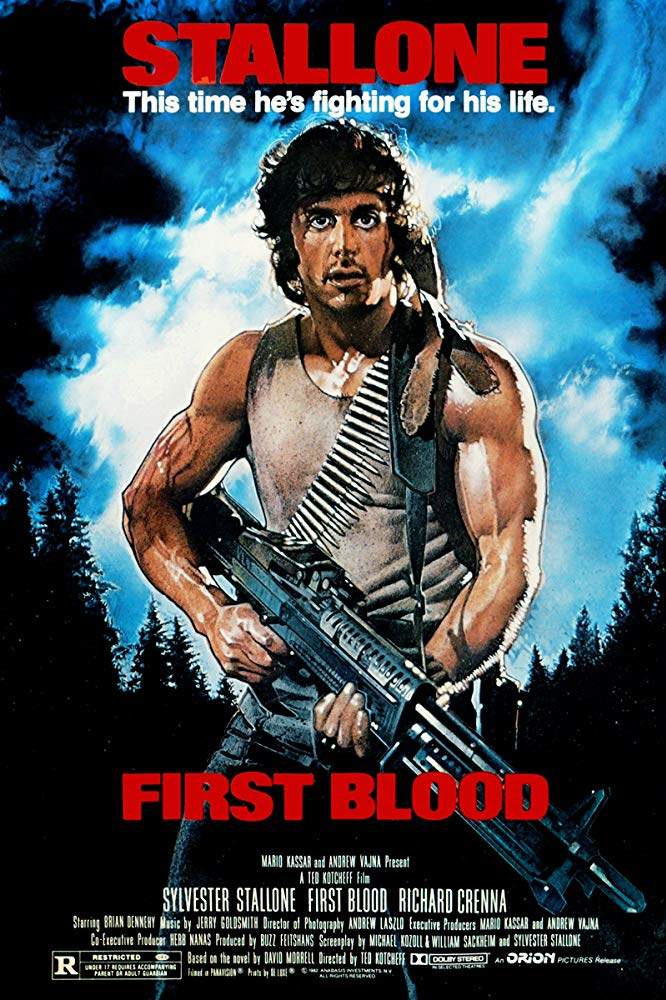 From First Blood to Last Blood: Alamo Drafthouse Announces US Nationwide RAMBO Marathon Events