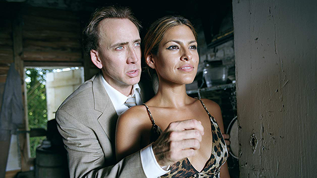 Caged Madness: The Wildest Moments of Nicolas Cage