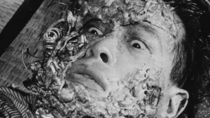 Liverpool Horror Club Presents Tetsuo: The Iron Man Screening Tonight (21st September) at No Face Tattoo!