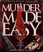Terror Films Sets Digital Release Date for Agatha Christie-esque Horror Film MURDER MADE EASY
