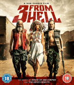 3 from Hell (2019, USA) Lionsgate UK Blu-ray Review