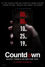 STX Films' COUNTDOWN Opens in US Theaters 25 October