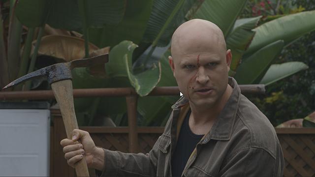 Hilarious Comedy/Horror GARDEN PARTY MASSACRE Now Available on Amazon Prime!