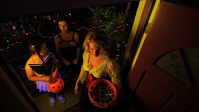 Halloween Party (2012, USA) Review