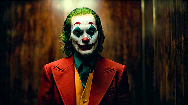 Joker (2019, USA / Canada) Review