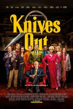 Knives Out (2019) London Film Festival 2019 Review