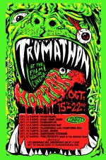 The Tromathon of Horror! 8 Straight Days of Troma's Finest Horror Films at the Film Noir Cinema in Brooklyn (15th-22nd October)