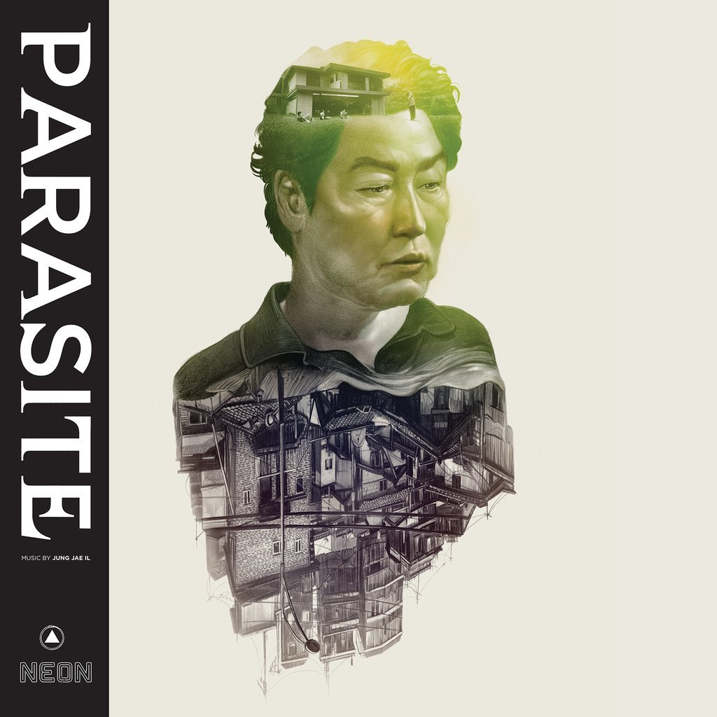 Sacred Bones Records & Waxwork Records Presents PARASITE Vinyl Soundtrack