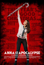Anna and the Apocalypse (2017, UK) Review