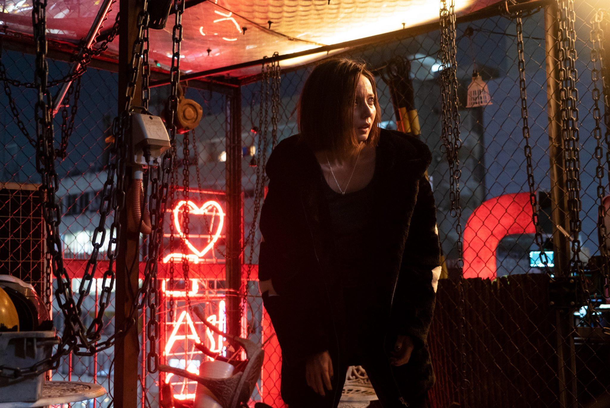 SAMURAI MARATHON on Digital HD (20 January) & FIRST LOVE in UK Cinemas + Blu-ray, DVD and Digital HD (14th February) from Signature Entertainment