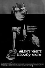 Silent Night, Bloody Night (aka Night of the Dark Full Moon) (1972, USA) Review