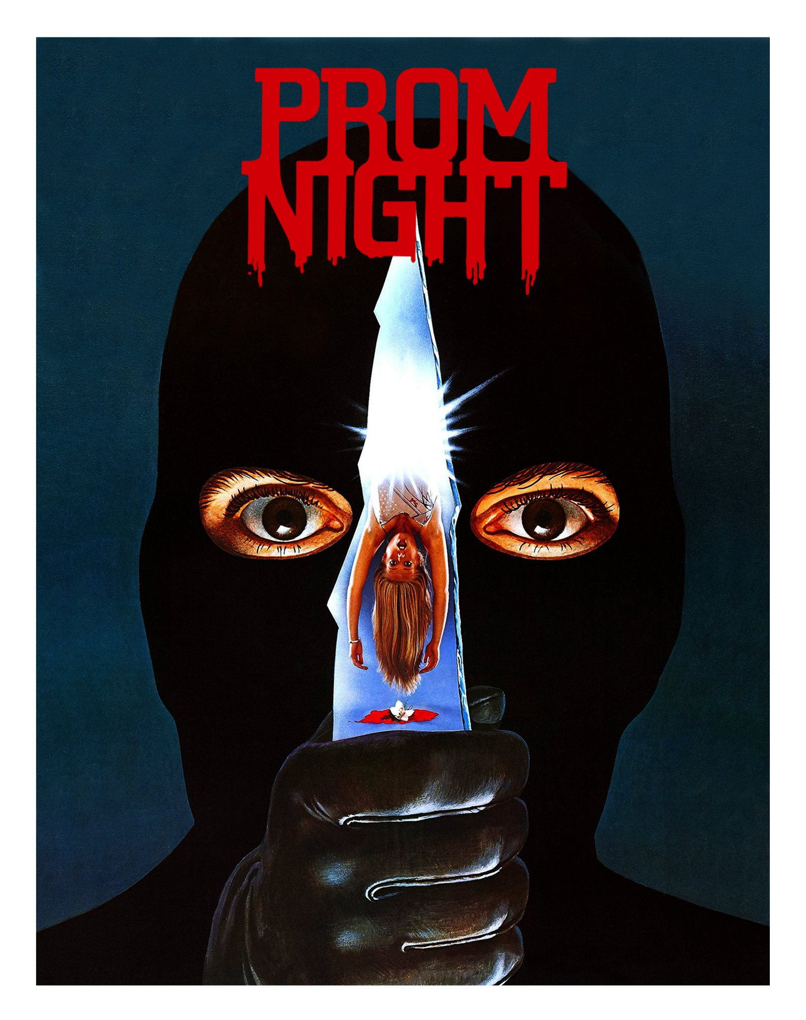 PROM NIGHT (1980) Available Now on Blu-ray from 101 Films
