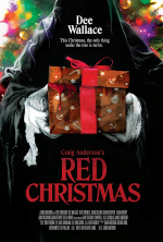Red Christmas (2016, Australia) Review