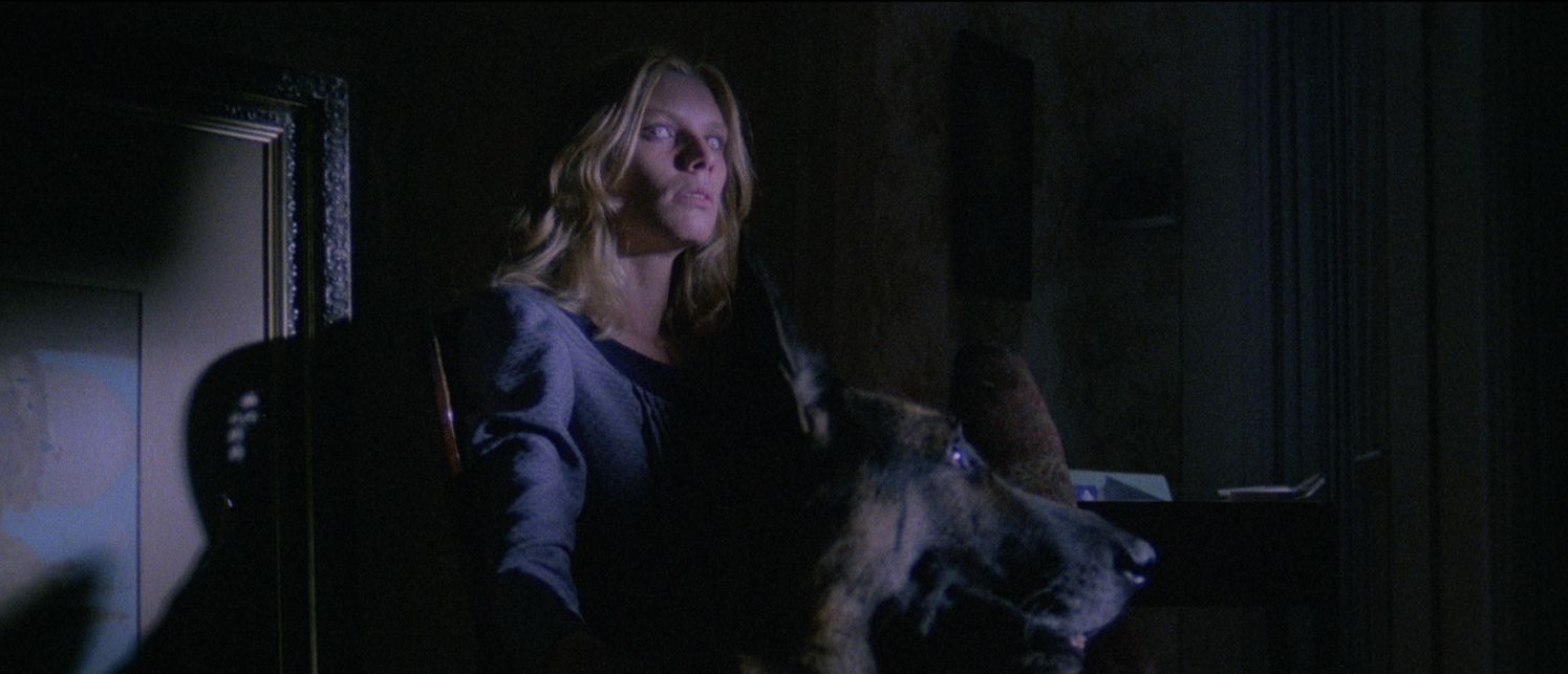 Lucio Fulci's THE BEYOND on Special Edition Blu-ray (13 January) from Shameless Screen Entertainment