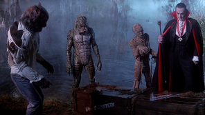 The Monster Squad (1987, USA) Review
