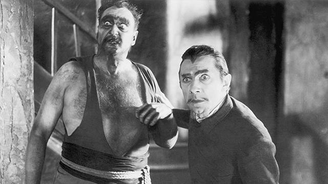 White Zombie (1932, USA) Review