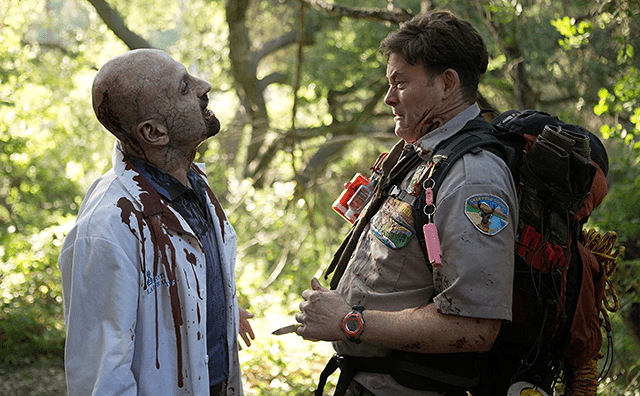 Scouts Guide to the Zombie Apocalypse (2015, USA) Review