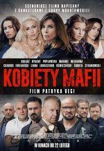 Women of Mafia (aka Mafia Women) (2018, Poland) Review