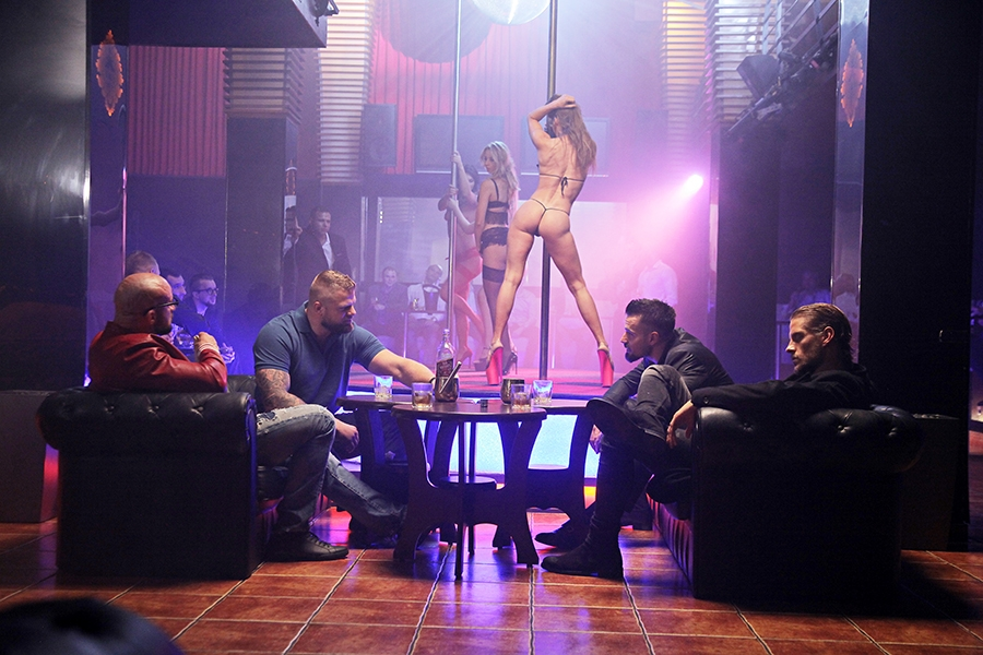 Women of Mafia (aka Mafia Women) (2018, Poland) Review