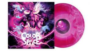 Waxwork Records Presents COLOR OUT OF SPACE Vinyl Soundtrack