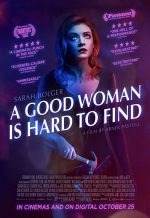 A Good Woman Is Hard to Find (2019, UK / Belgium) Review