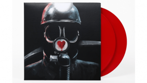 Waxwork Records Presents MY BLOODY VALENTINE (1981) Vinyl Soundtrack