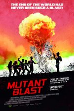 Mutant Blast (2018, Portugal / USA) Review
