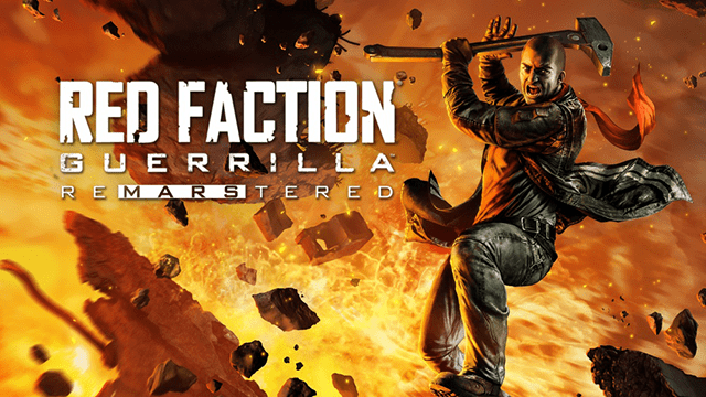Red Faction: Guerrilla Re-Mars-tered (2009, 2018, USA / Germany) PC Review