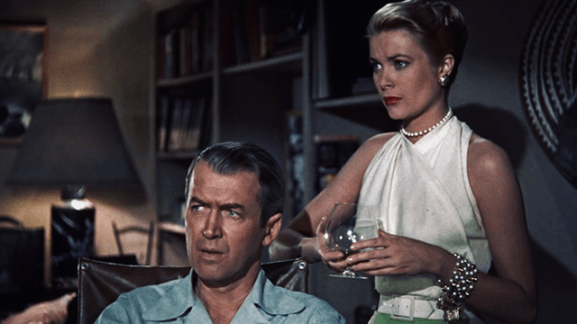 The Films That Made Me: Rear Window (1954, USA)