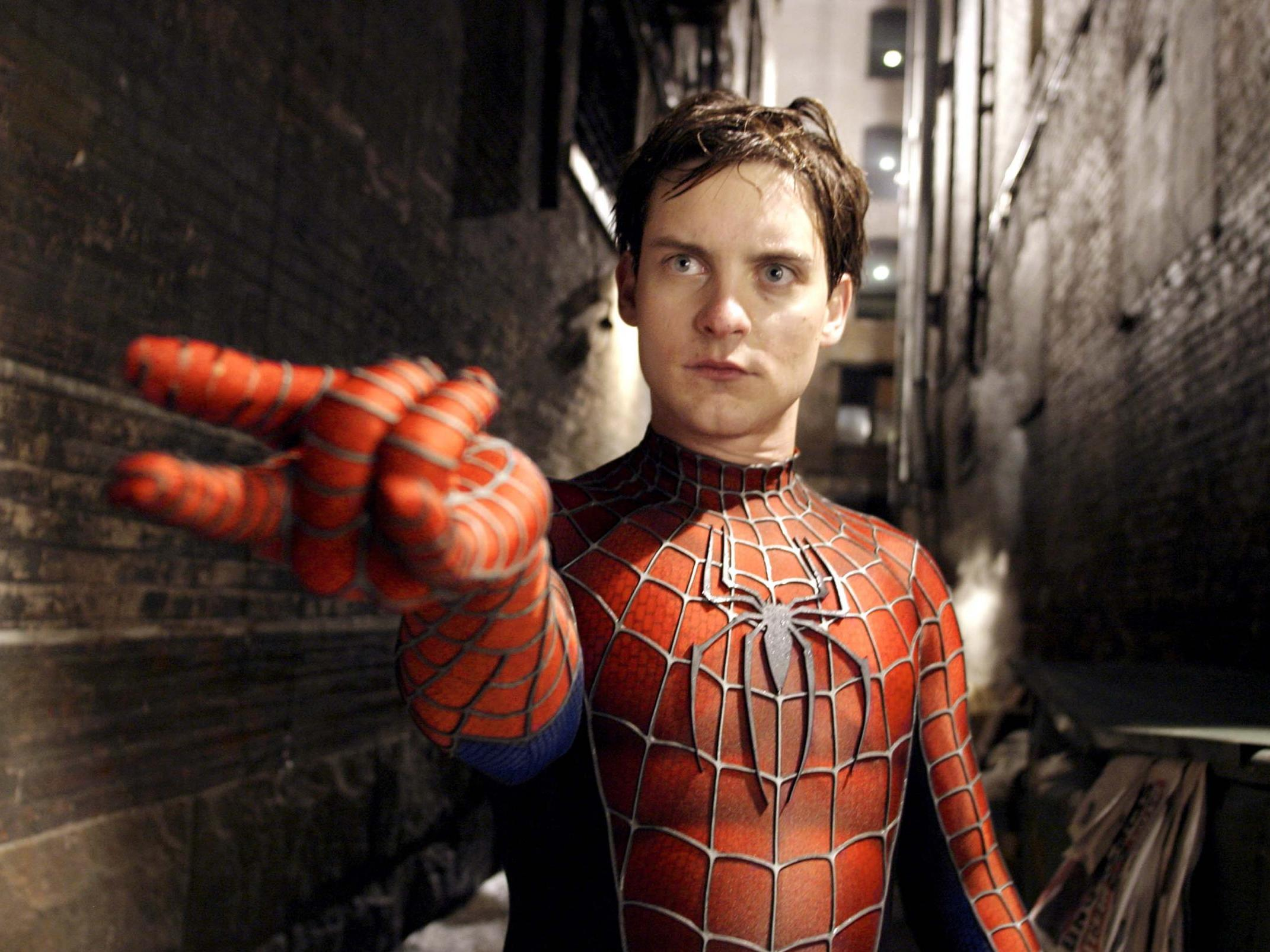 Examining Superhero Films Pre-The Avengers (2012)