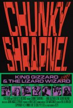 King Gizzard & The Lizard Wizard Announce Chunky Shrapnel Concert film & Accompanying Double LP Live Album