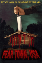 Fear Town, USA (2014, USA) Review