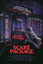 Shudder Takes Delivery of Gleefully Ghoulish Horror Comedy SCARE PACKAGE (18 June)