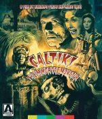 Caltiki, the Immortal Monster (1959, Italy / USA) Arrow Video Blu-ray Review