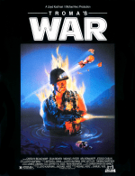 Watch Lloyd Kaufman & Michael Herz's TROMA'S WAR (15 May) on Shudder's The Last Drive-In with Joe Bob Briggs