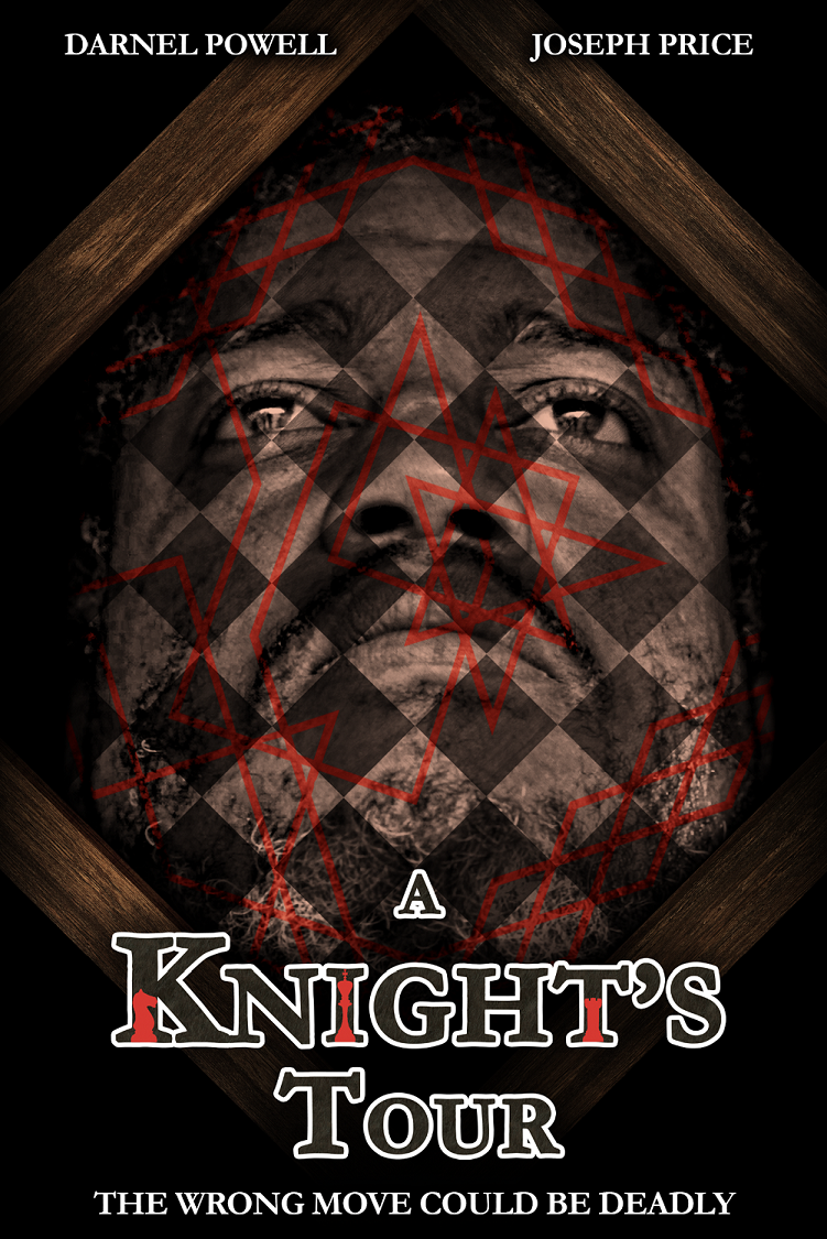Terror Films Acquires Pandemic Thriller A KNIGHT'S TOUR for Digital Release in May