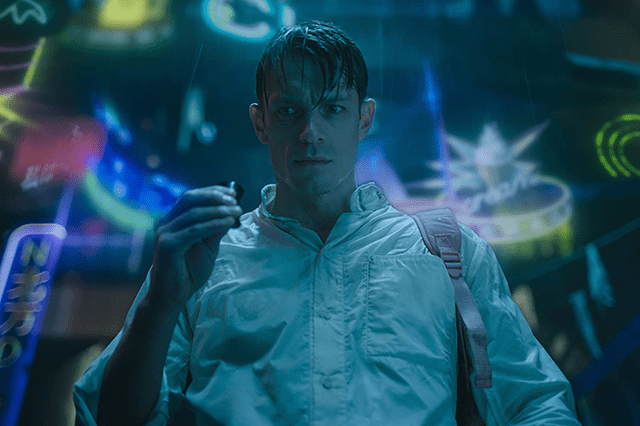 10 Reasons Why You Should Watch Altered Carbon