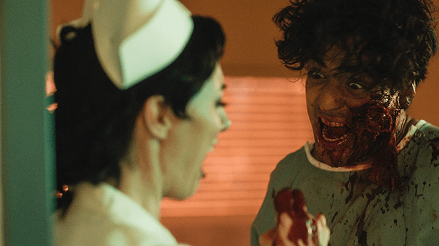 Rabid (2019, Canada) Review | Attack from Planet B