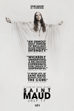 Saint Maud (2019, UK) Review