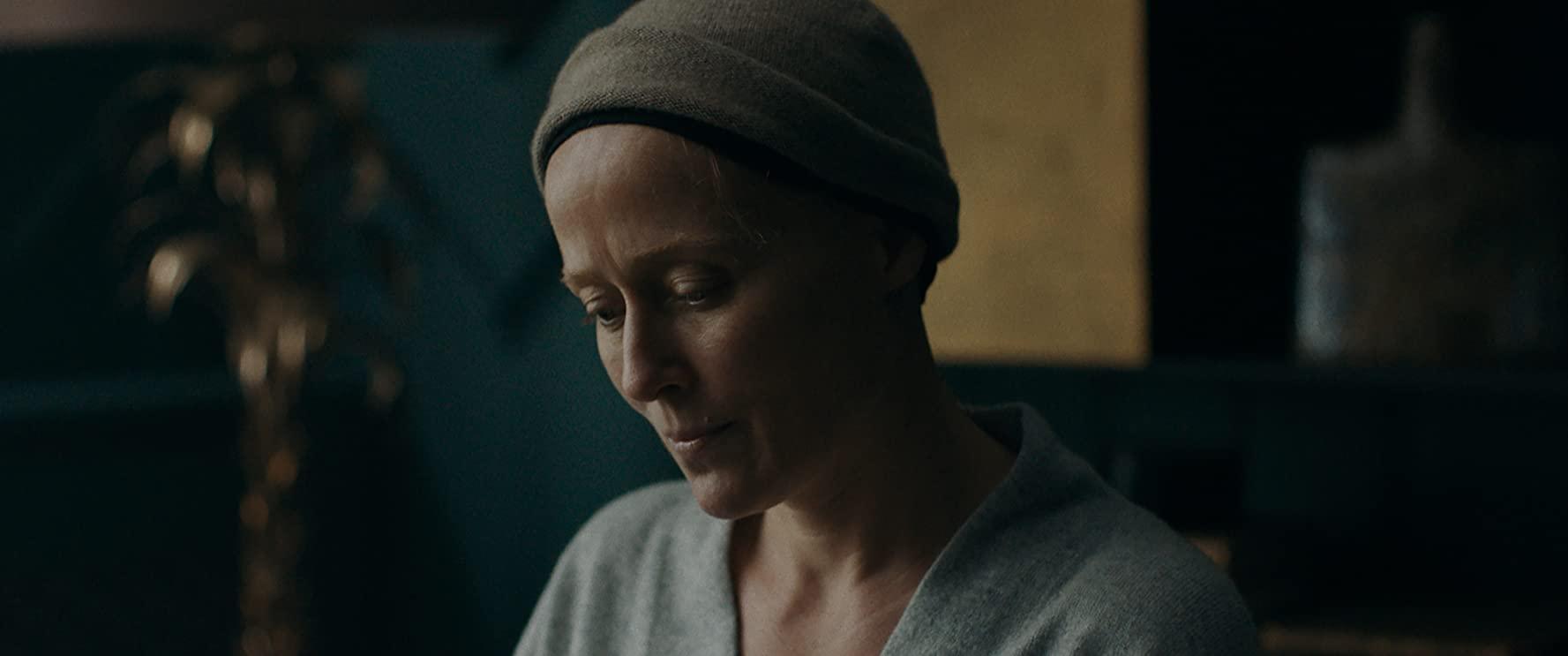 Saint Maud (2019, UK) Review