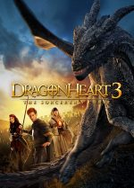 Dragonheart 3: The Sorcerer's Curse (2015, USA) Review