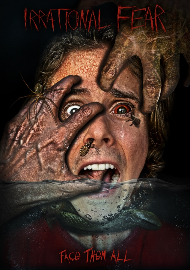 TERROR FILMS Wants to Know... What is Your IRRATIONAL FEAR?