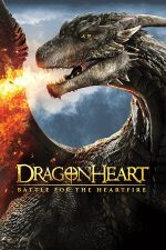 Dragonheart: Battle for the Heartfire (2017, USA)