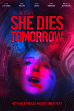 Amy Seimetz's SHE DIES TOMORROW on Curzon Home Cinema and Digital Download (28 August)