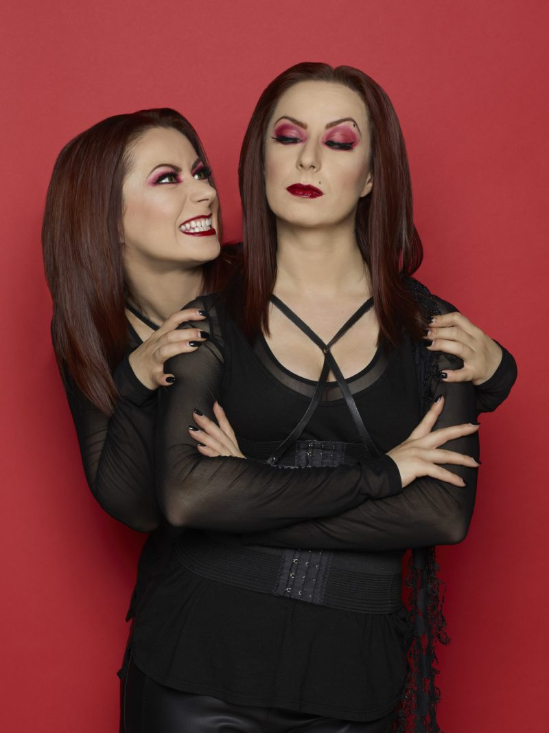 Radar Pictures Partners with The Soska Sisters on New Horror Franchise UNSEEN